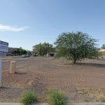 4602 S 33rd Pl, Phoenix AZ 85040 Industrial Land