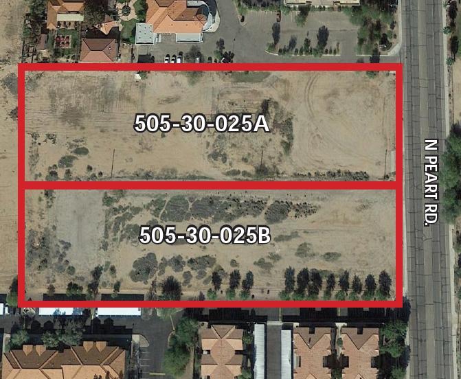465 N Peart Rd, Casa Grande AZ 85122 Multi-Family Land