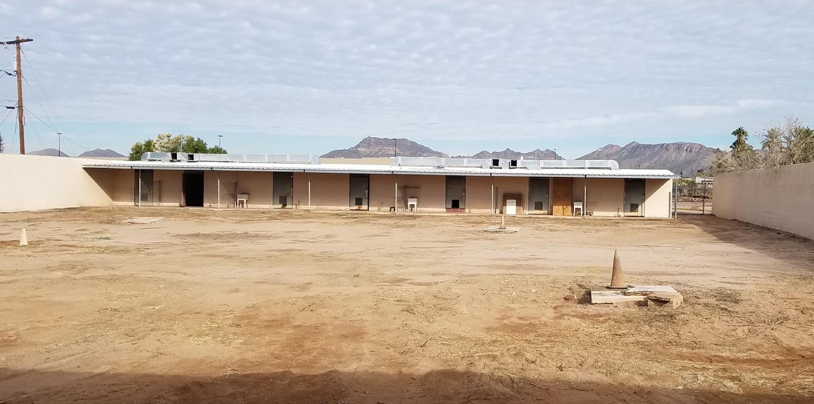 486 S Desert View Dr, Apache Junction AZ 85120 Residential Land