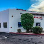 5025 E McKellips Rd, Mesa AZ 85215 Industrial Warehouse