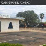 508 E Cottonwood Ln, Casa Grande AZ 85122 Industrial Building