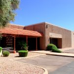 5215 S 39th St, Phoenix AZ 85040 Industrial Building