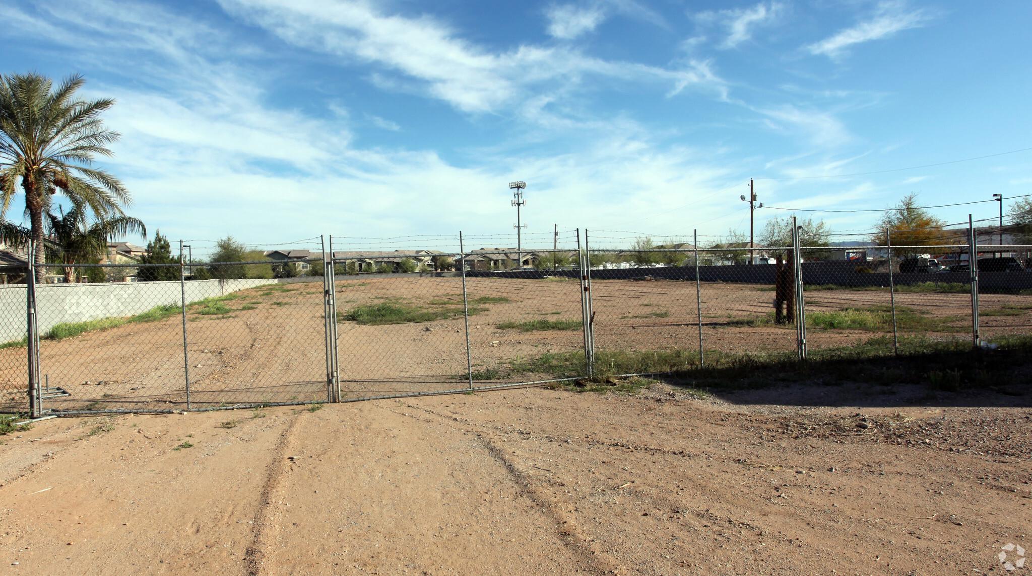 5520 E Baseline Rd, Mesa AZ 85206 Commercial Land