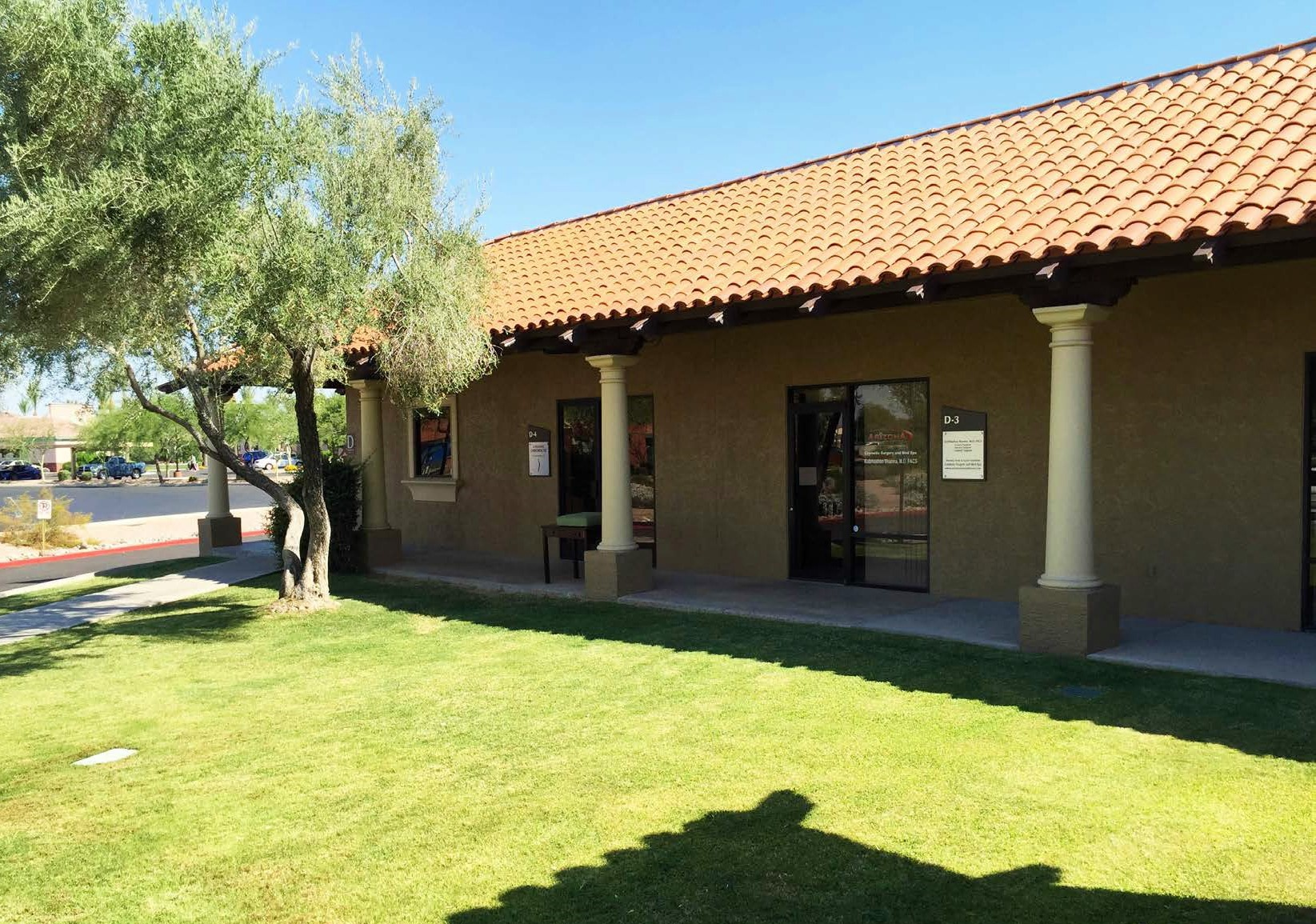 5620 W Thunderbird Rd, Glendale AZ 85306 Medical Office Condo