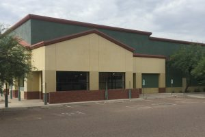 5943 E Brown Rd, Mesa AZ 85205 Retail Building