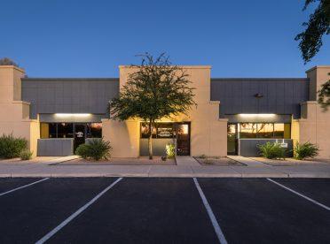 600 S Dobson Rd, Chandler AZ 85224 Medical Office Condo