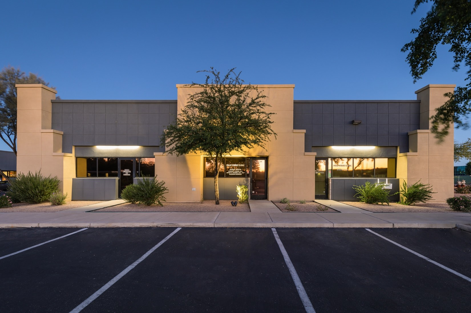 600 S Dobson Rd, Chandler AZ 85224 Medical Office Condo