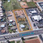 6163 E Baseline Rd, Mesa, AZ 85206 Commercial Land