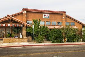 665 N Pinal Ave, Casa Grande AZ 85122 Retail Restaurant Building