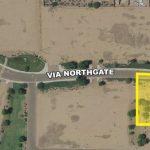 6925 E Via Northgate, Mesa AZ 85212 Land