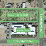 700 S Tomahawk Rd, Apache Junction AZ 85119 Commercial Land