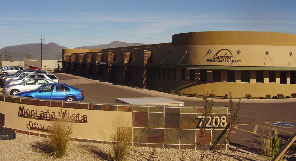 7208 E Cave Creek Rd, Carefree AZ 85331 Medical Office Condo