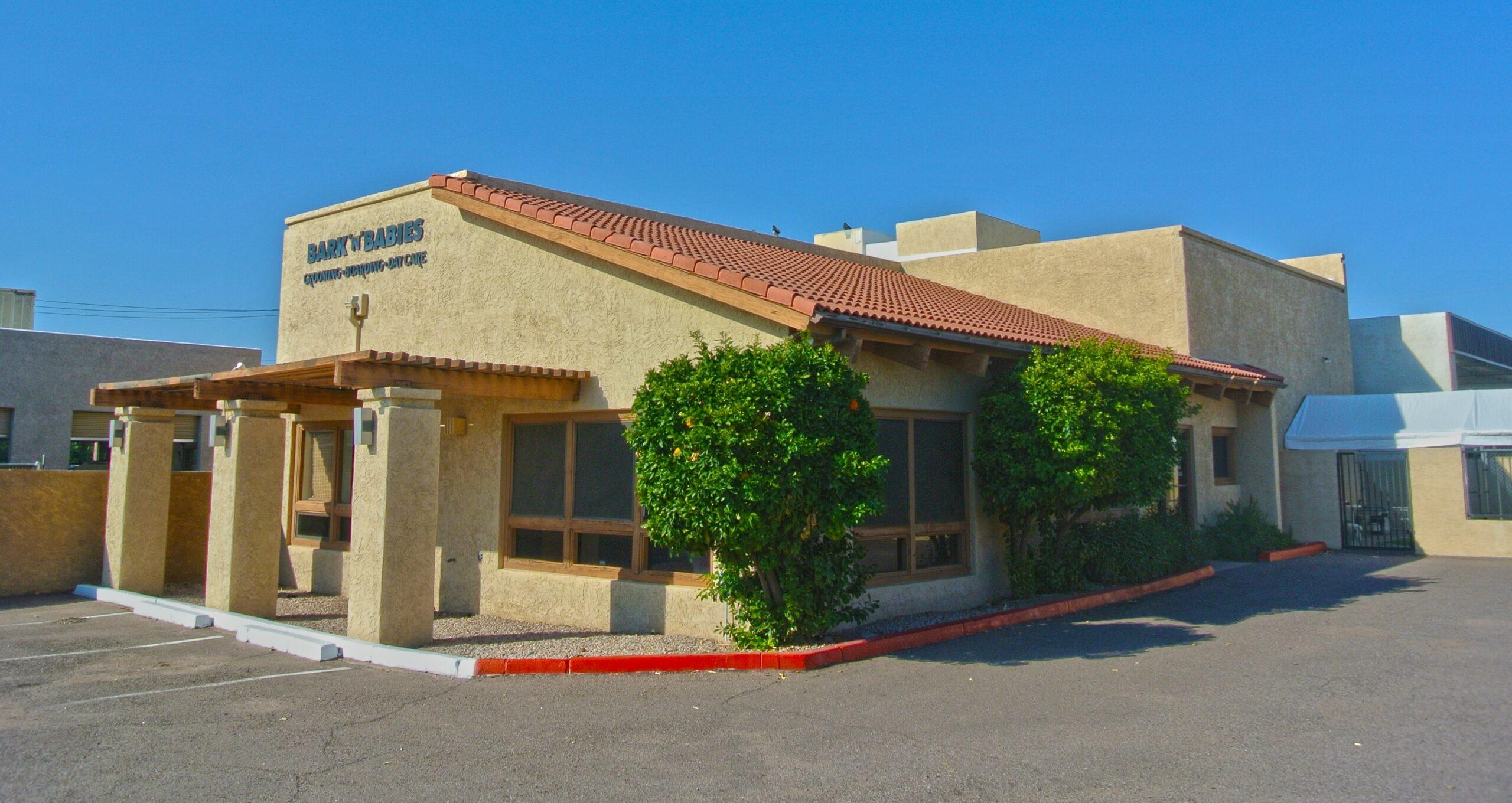 8134 E Indian School Rd, Scottsdale AZ 85251 Retail Building