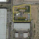 815-825 S 63rd Ave, Phoenix AZ 85043 Land