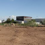 815 S 63rd Ave, Phoenix AZ 85043 Industrial Land