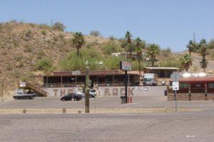 8310 E Main St, Mesa AZ 85207 Retail Building
