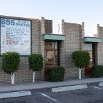 855 E Brown Rd, Mesa AZ 85203 Medical Office Condo