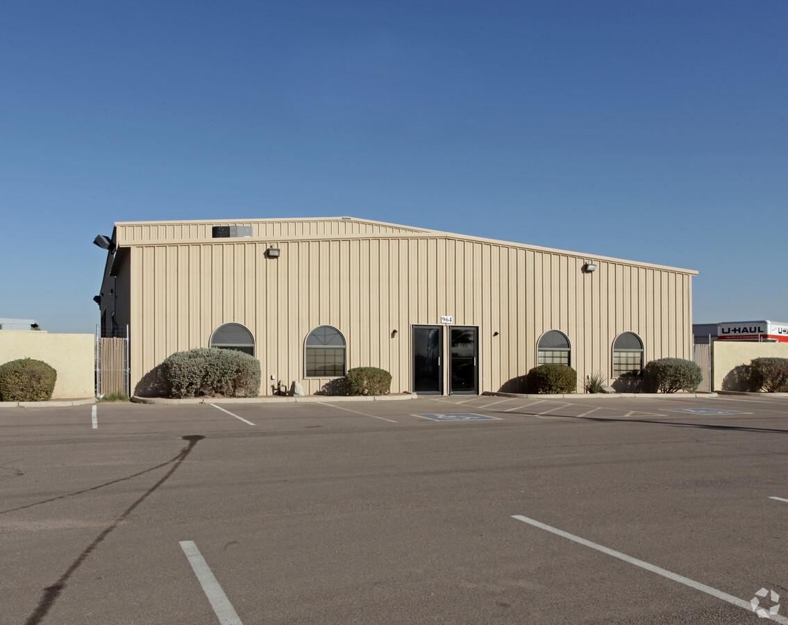 964 W Cottonwood Ln, Casa Grande AZ 85122 Industrial Building