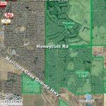 40445 W Honeycutt Rd, Maricopa AZ 85239 Commercial Land