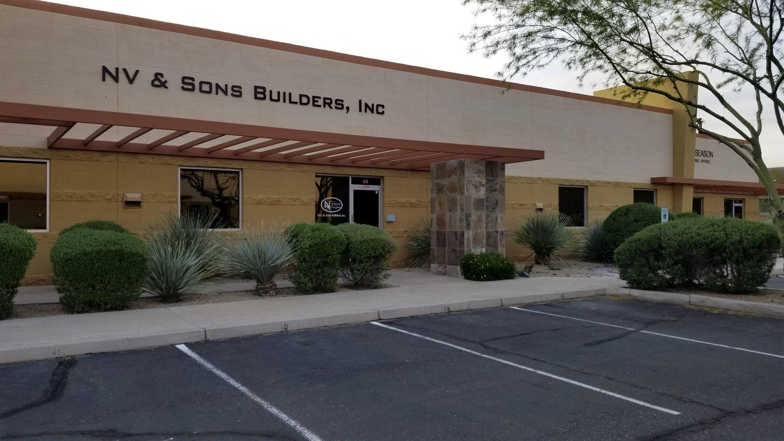 1420 N Hayden Rd, Scottsdale AZ 85258 Industrial Condo