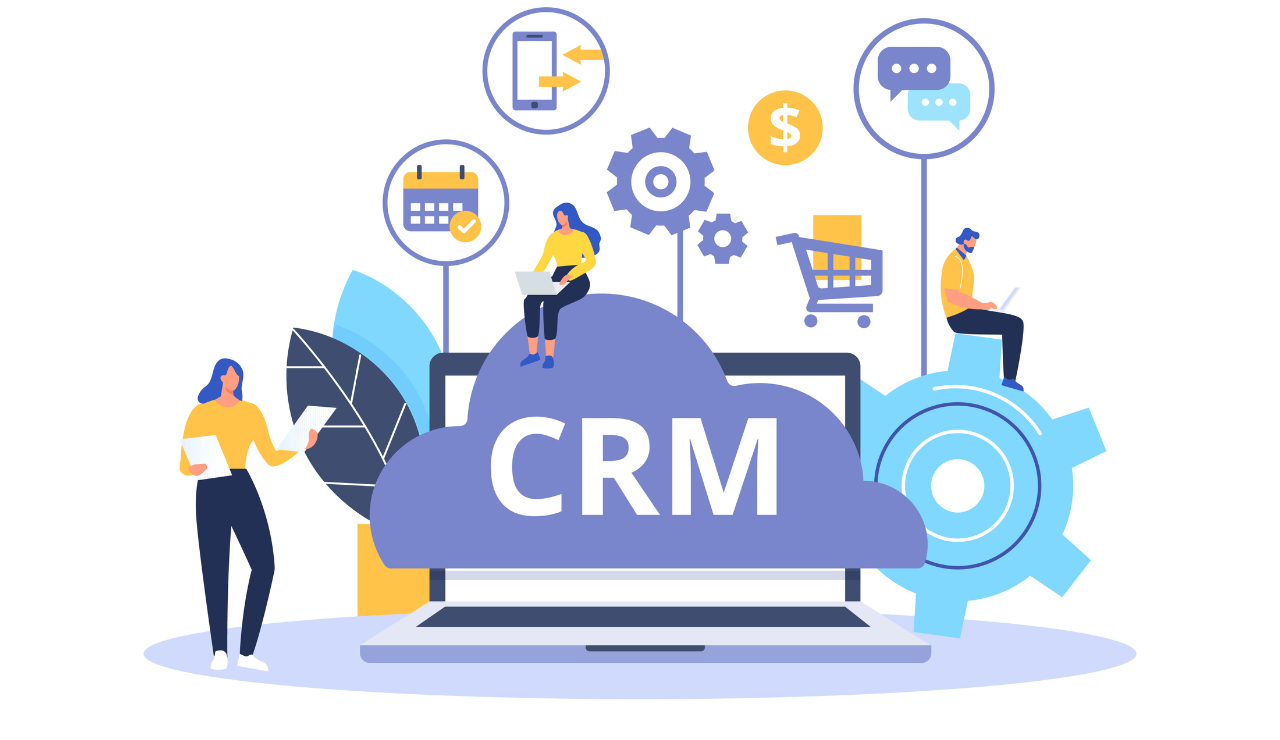 A CRM System Is Necessary For Your Commercial Real Estate Business