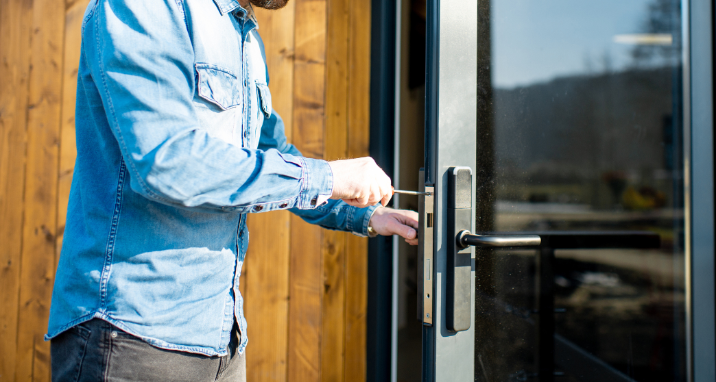 Can I Lock My Tenant Out? – Material Defaults in Commercial Leases
