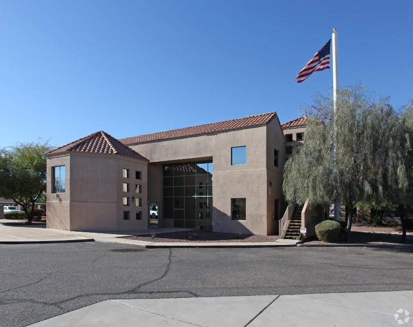 ICRE REPRESENTS THE INVESTMENT SALE OF VENTURE PROFESSIONAL PLAZA – BUILDING B AT 8805 W UNION HILLS DR, PEORIA AZ