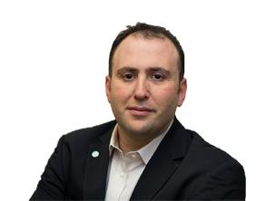 Vitaliy Katsenelson, CFA