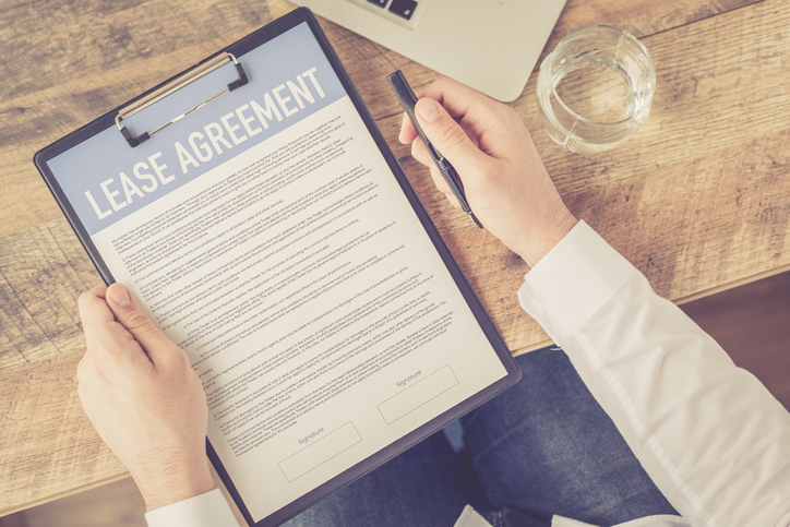 Terms to Look For in Your Commercial Lease Agreement