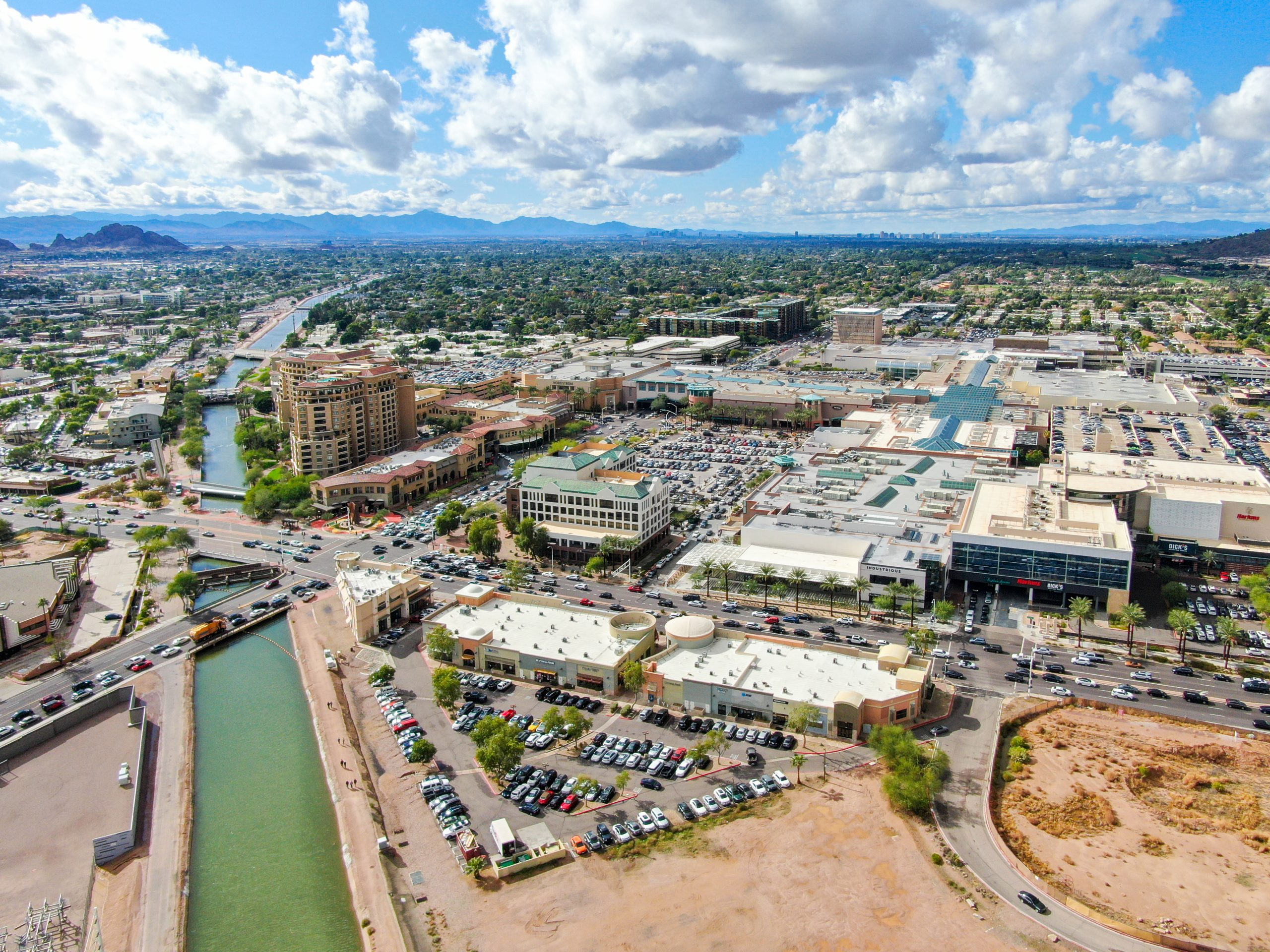 Scottsdale Commercial Real Estate